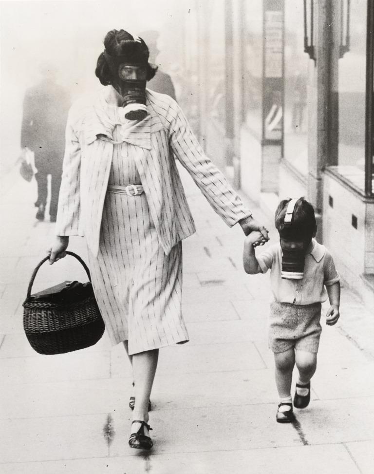 London 1941 © Sammlung Benita Suchodrev/privat