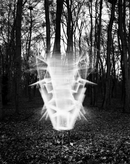 Ghost 3 © Taiyo Onorato & Nico Krebs, 2012