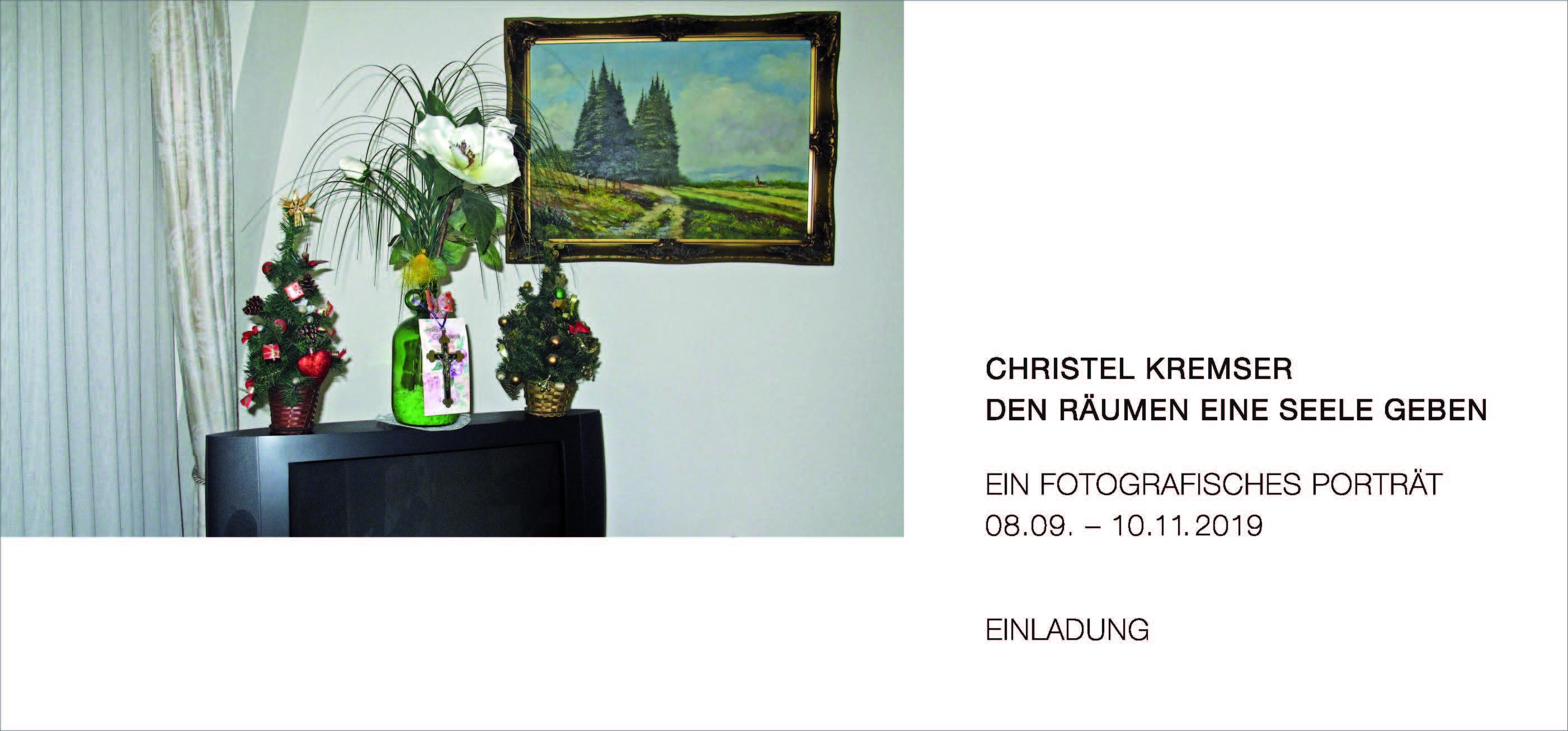 Christel Kremser