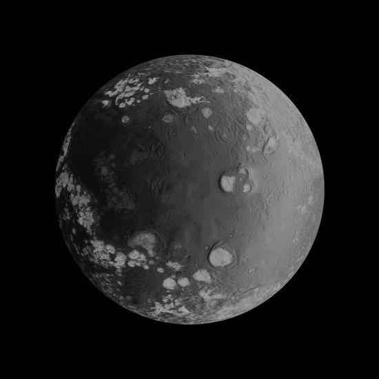 PC–001–170215. Aus der Serie Alternative Moons, 2017 © Robert Pufleb und Nadine Schlieper