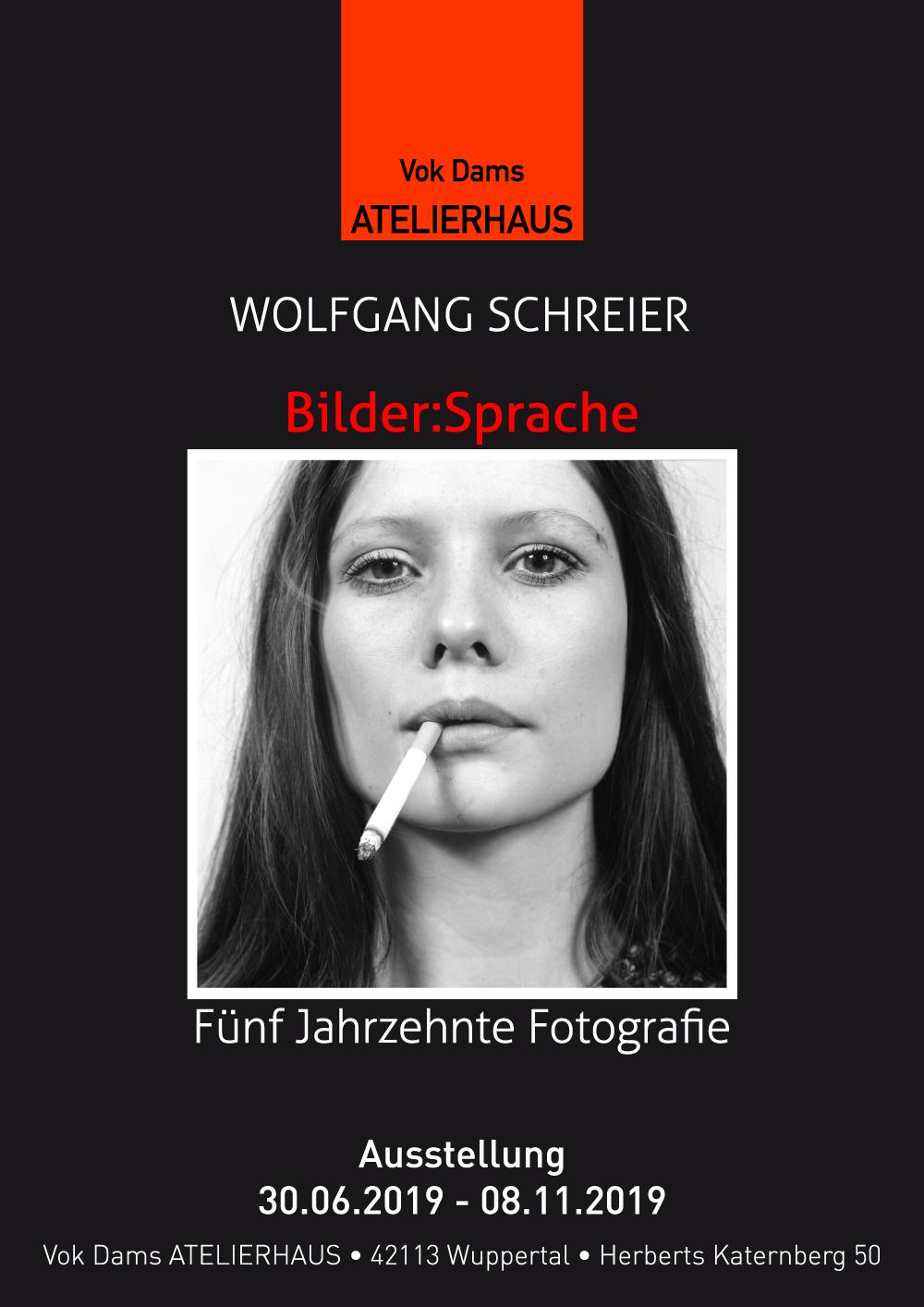 Wolfgang Schreier Bilder:Sprache