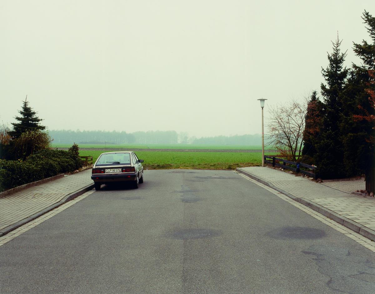 © Laurenz Berges, Cloppenburg Serie, 1989-1990