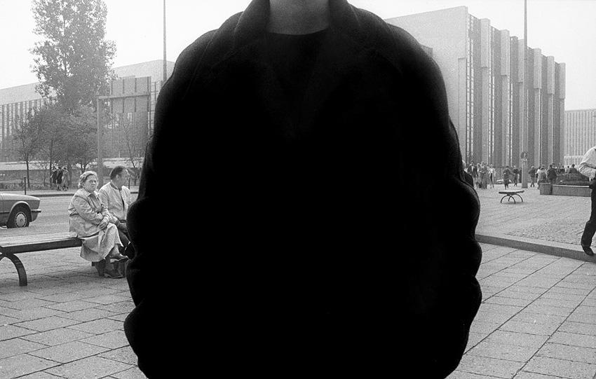 Kurt Buchwald, Ein Tag in Berlin 1986,  Neuprint 2018