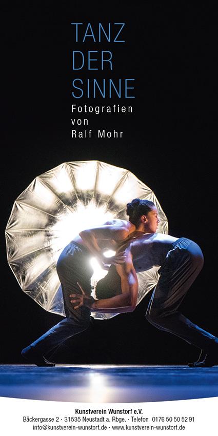 Tanz der Sinne - Ralf Mohr