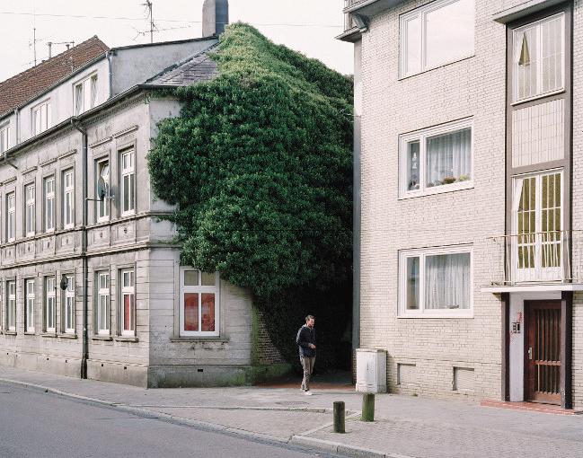 Vor Ort − Fotografie aus Salzburg