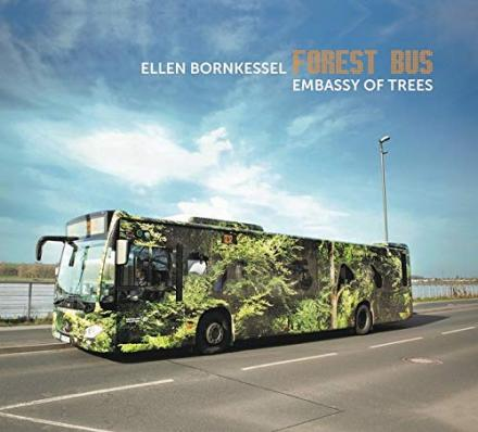 Cover Forest Bus. Embassy of Trees