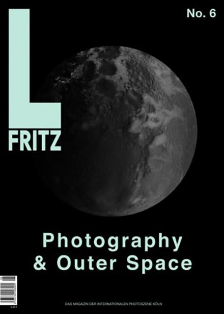 Magazin L. Fritz #6 Cover