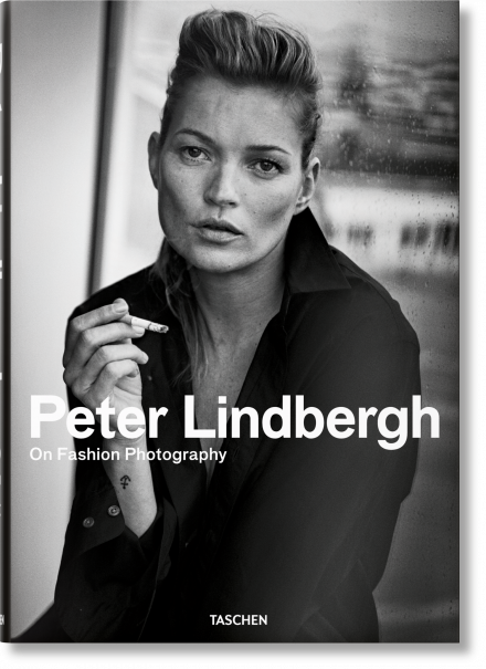 Peter Lindbergh On Fashion Photography