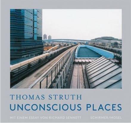 Unconscious Places Thomas Struth