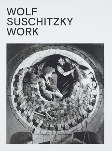 Wolf Suschitzky − Work Cover